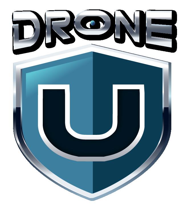 Drone-U-logo