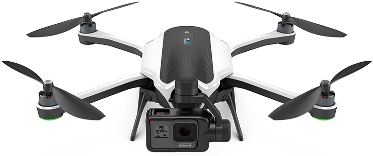 GoPro's Karma to relaunch this year