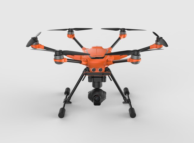 Yuneec expands its commercial drone offerings