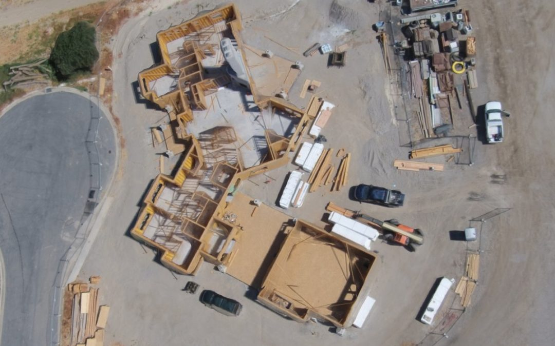 How drone mapping can help your business