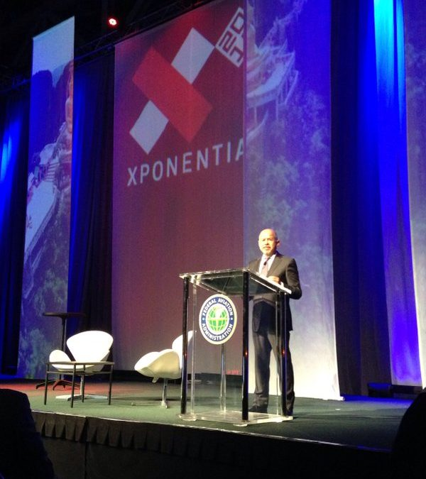 FAA announces new commitments to the drone industry at AUVSI