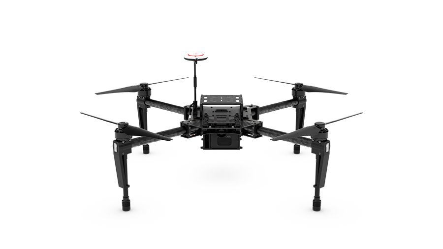 DJI unveils new developer tools and an object avoidance system for drones
