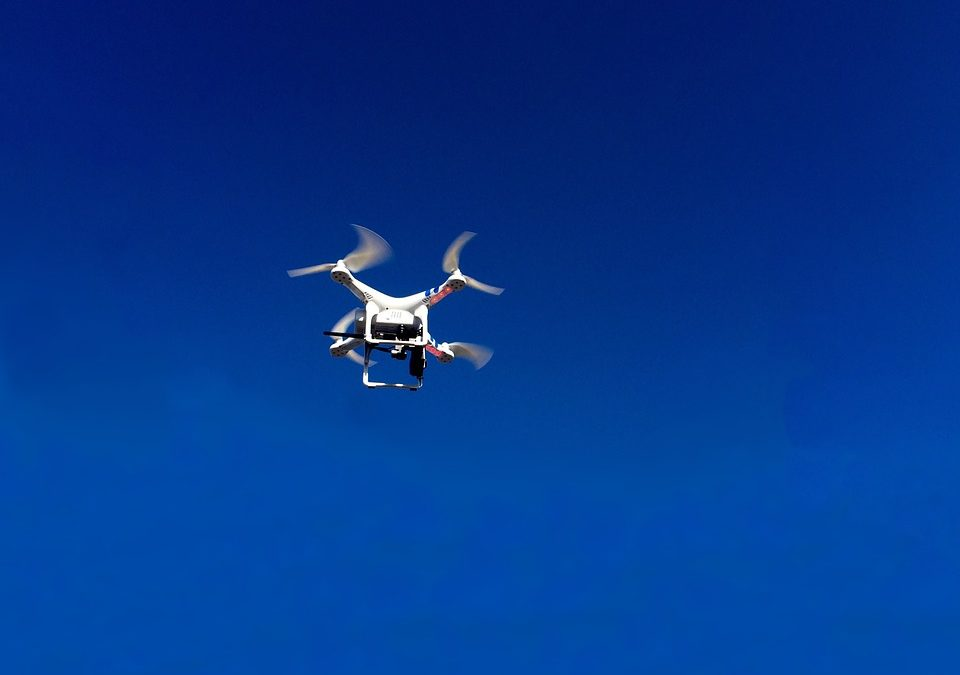 What Part 107 means for the drone industry