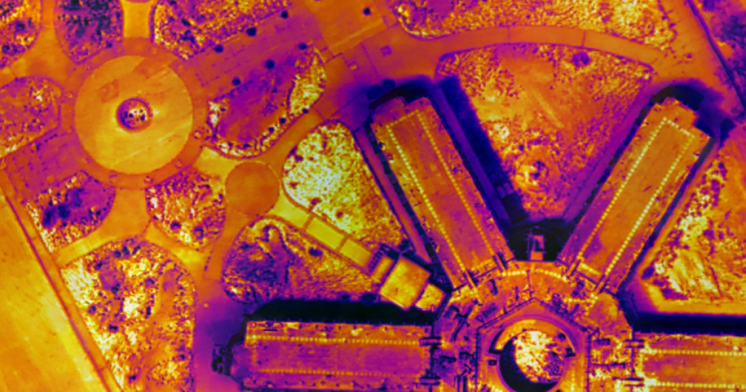 DJI and DroneDeploy bolster drone thermal imagery capabilities