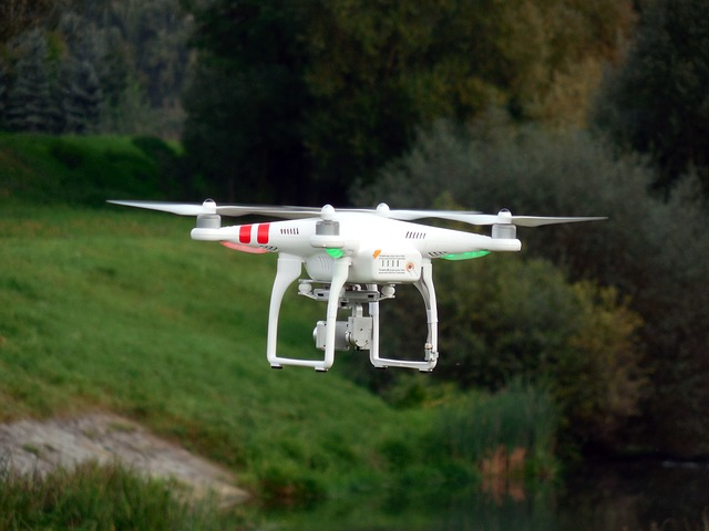 The battle between open-source and proprietary software for drone development
