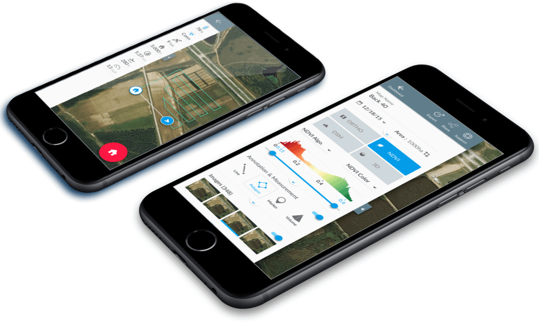DroneDeploy raises $20 million to advance aerial data collection