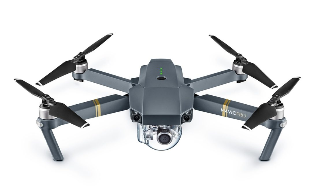 DJI explains delayed Mavic Pro