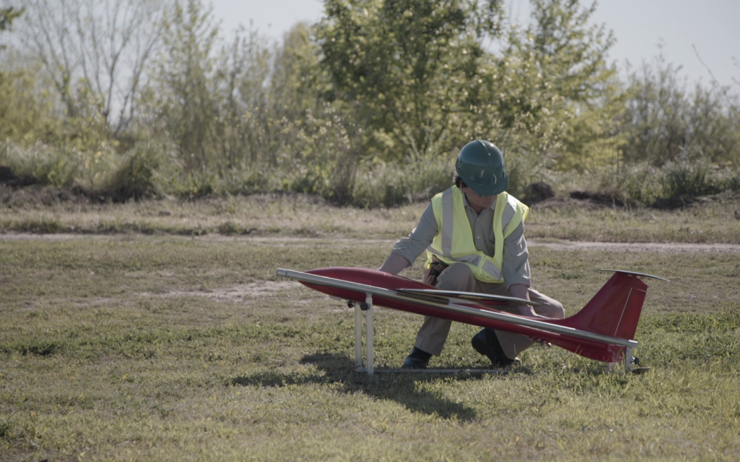 Airware, Accel and DJI look to fund the future of commercial drones