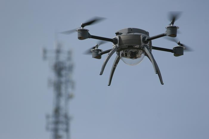 Nevada bill could hinder drone industry, according to lobbyist