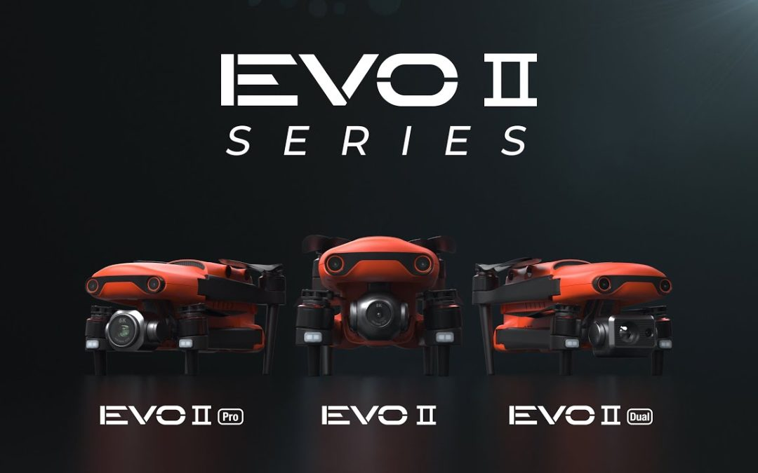 Will Autel's EVO II pose a credible threat to DJI?