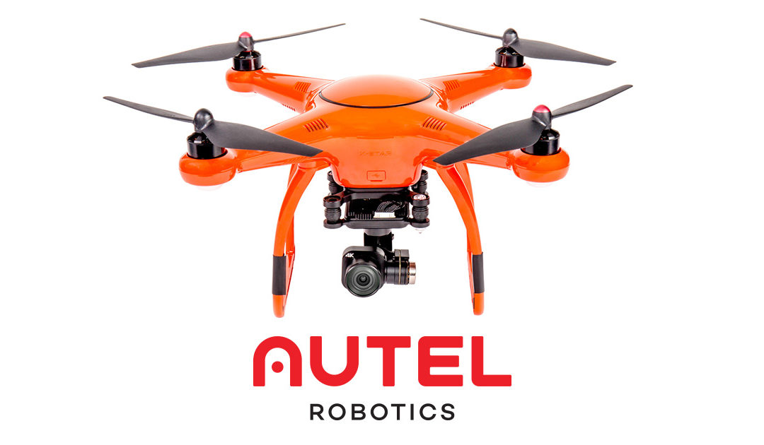 Will Autel really prevent DJI from selling its drones in the United States?