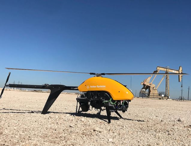Avitas Systems Receives First FAA Approval for Civil Use of BVLOS with Radar