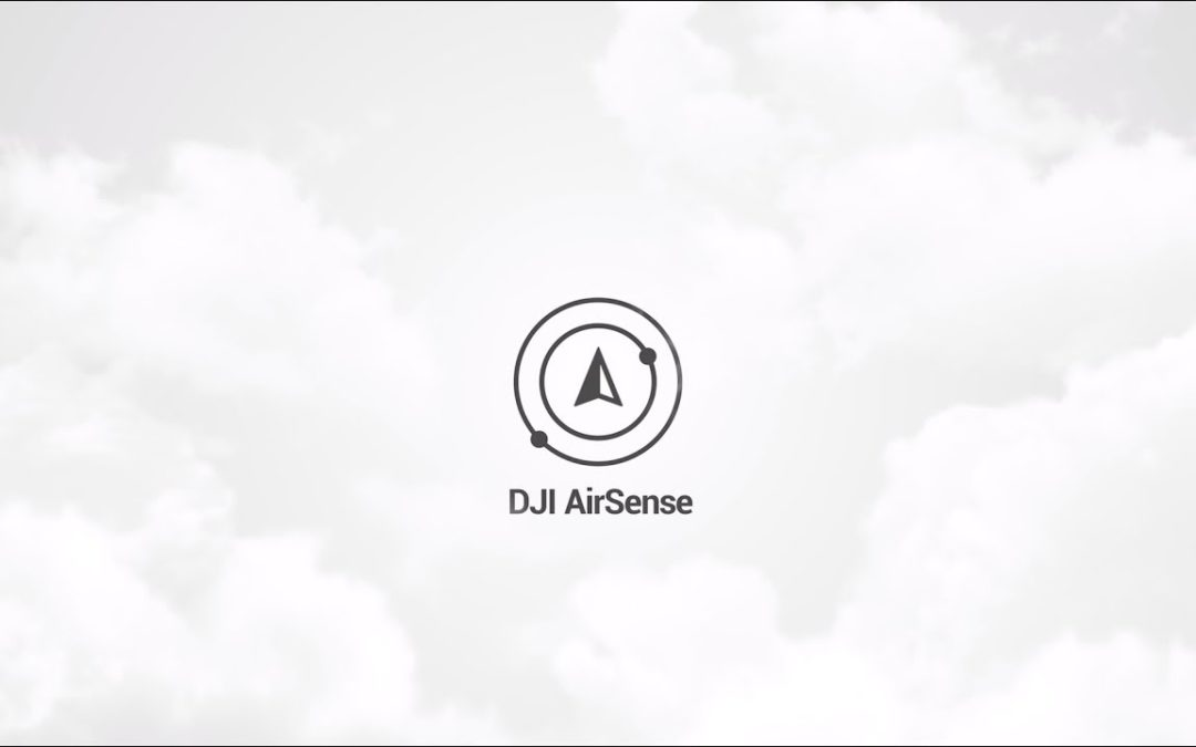 DJI to install ADS-B sensors in all new drones starting next year