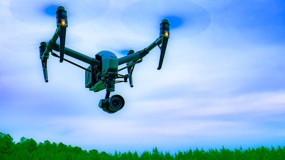 DJI urges FAA to reconsider Remote ID NPRM