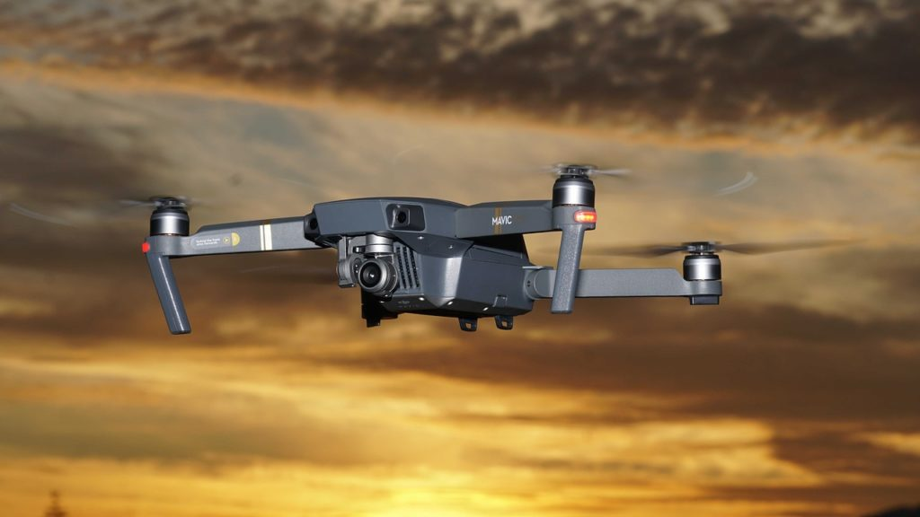 10 Drone Industry Resources to Keep You up to Date, While at Home