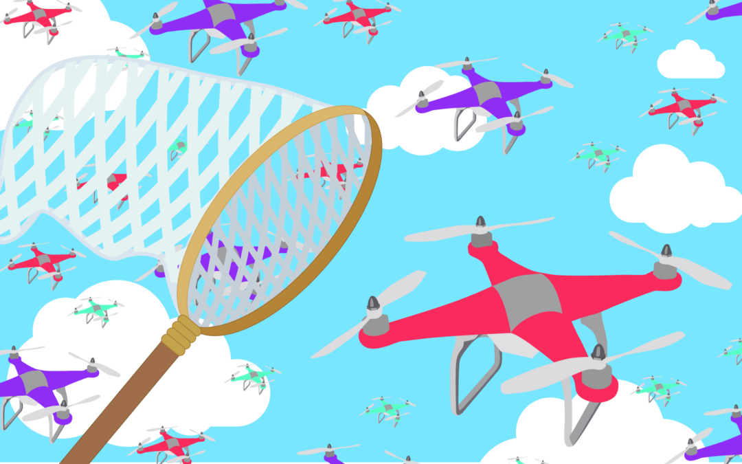 Why the FAA Struggles with Drones