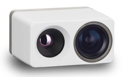 FLIR introduces first dual sensor module for drone, robotic, and imaging OEMs