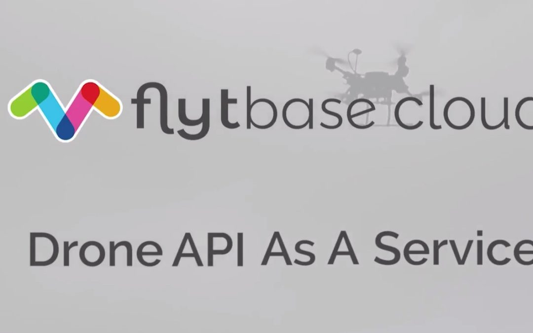 Automate your Drone Data with FlytBase's Drone-API as a Service