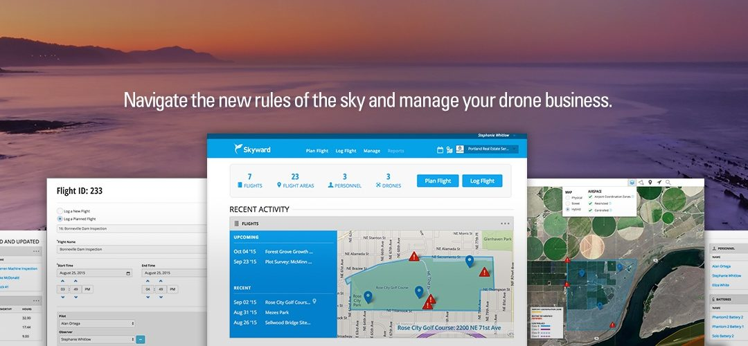 Skyward announces an information-management solution for operators