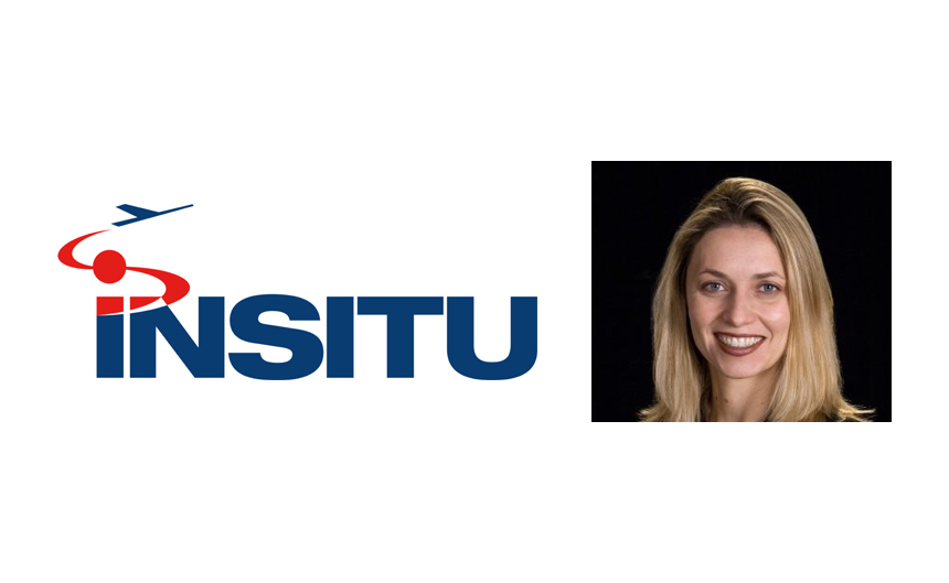 Esina Alic Joins Drone Maker Insitu as Its CEO