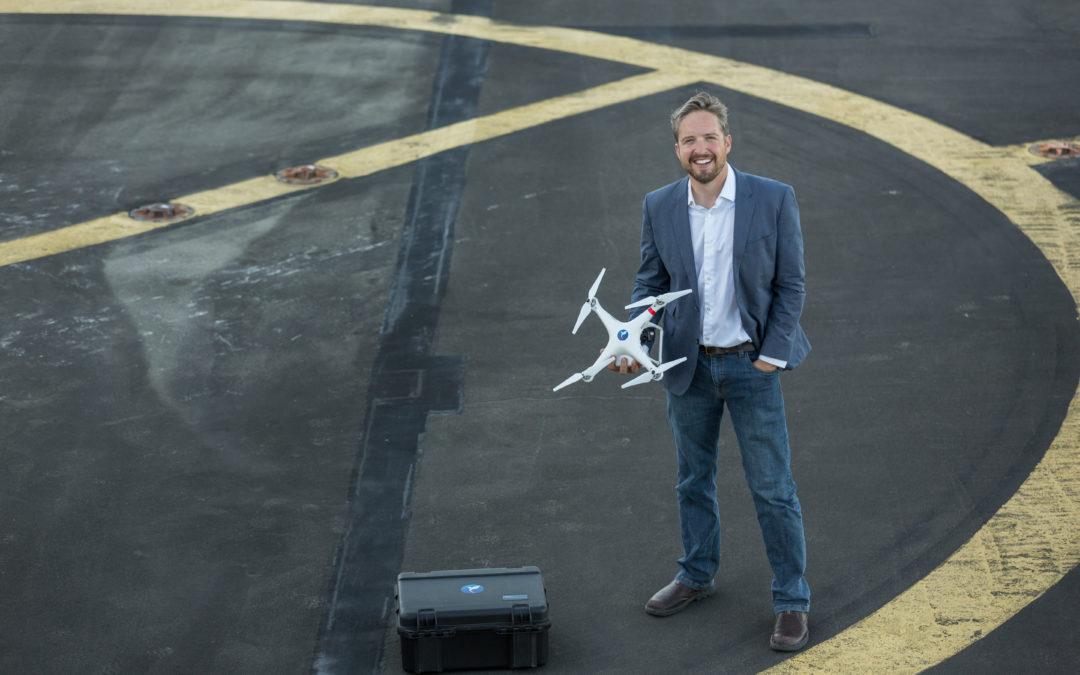 Skyward Raises $4.1 Million in Venture Capital