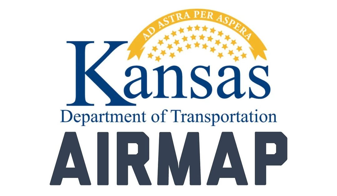 Kansas DOT Works with AirMap to Manage Drone Traffic