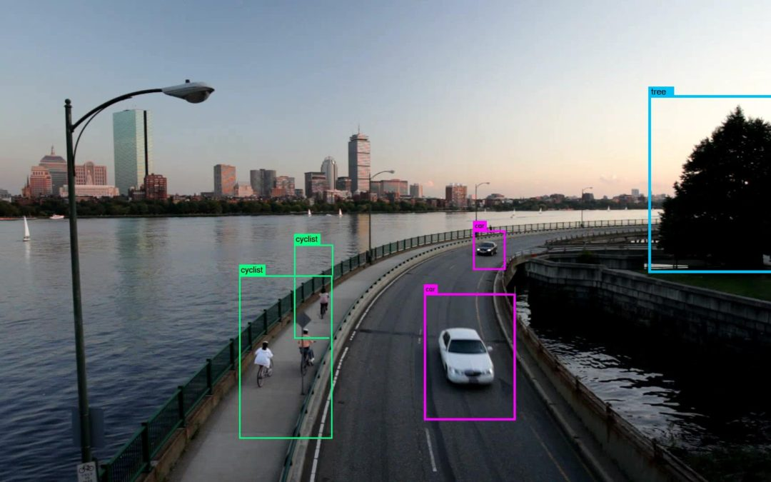 Neurala releases deep learning software for drones at InterDrone