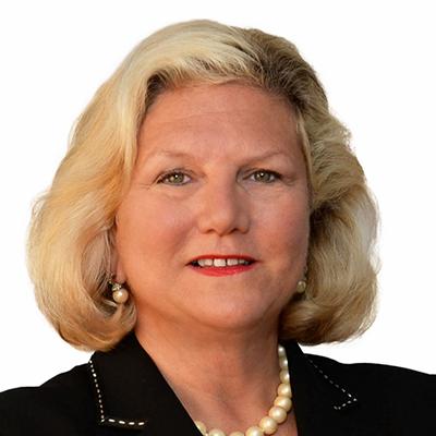 Dr. Tulinda Larsen