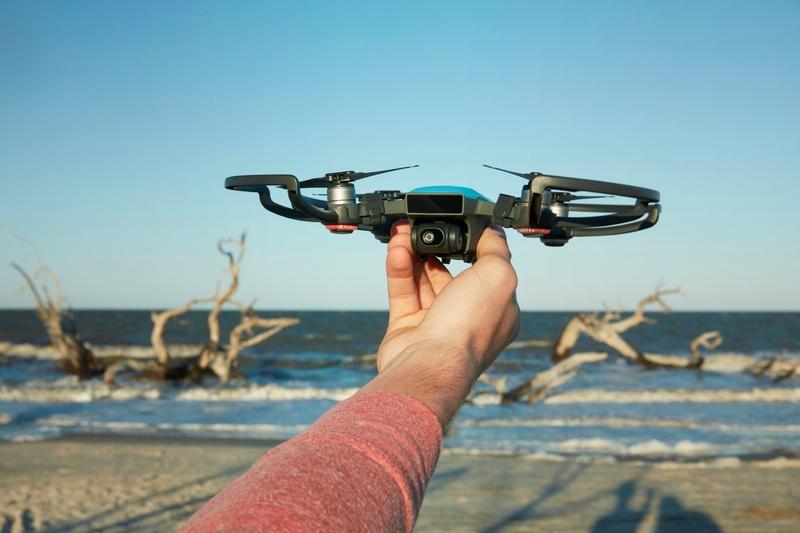 DJI announces new drone