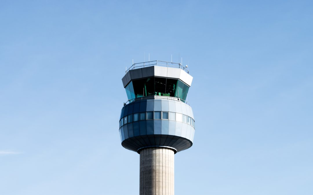 FAA plans to add LAANC to 109 contract towers