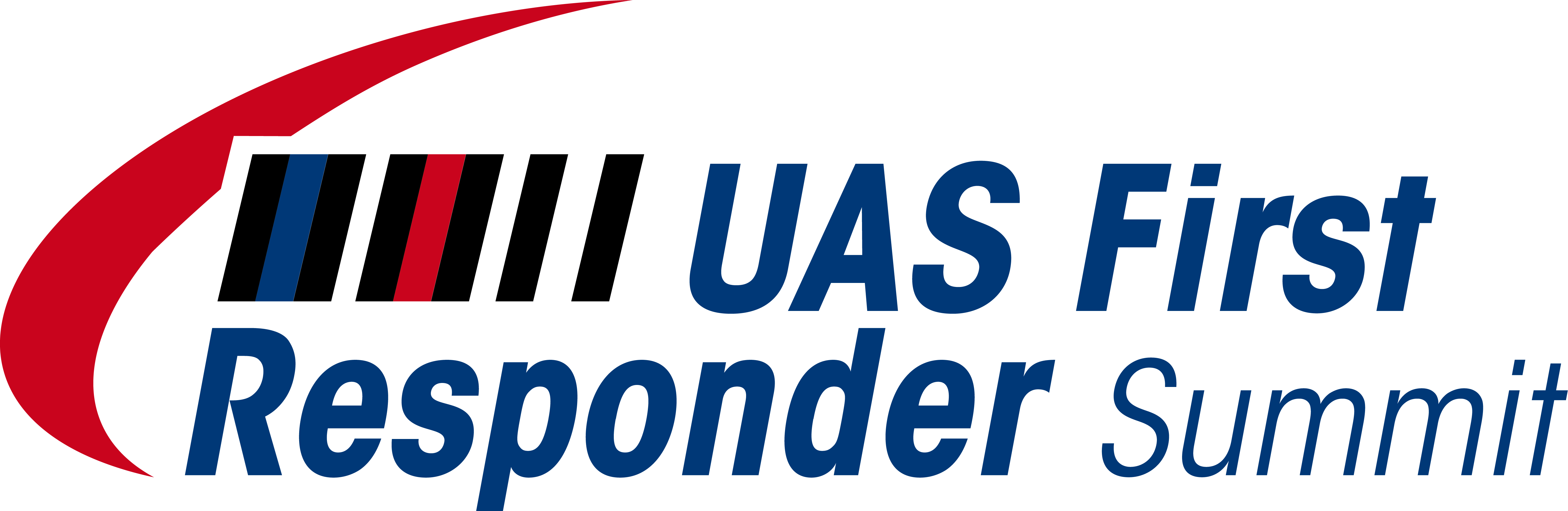 UAS First Responders Summit Logo - InterDrone 2020