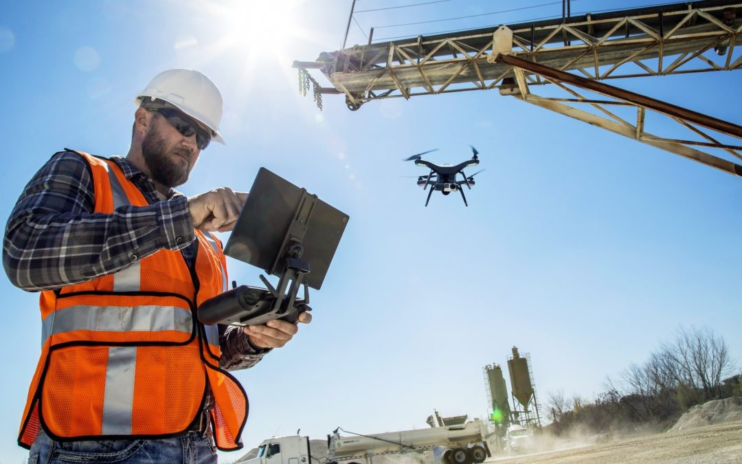 What Can We Expect from The Drone Industry in The Next Few Years