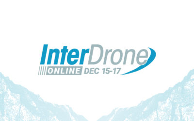 InterDrone Cancels Live Event in Dallas, Announces Immersive Online Event