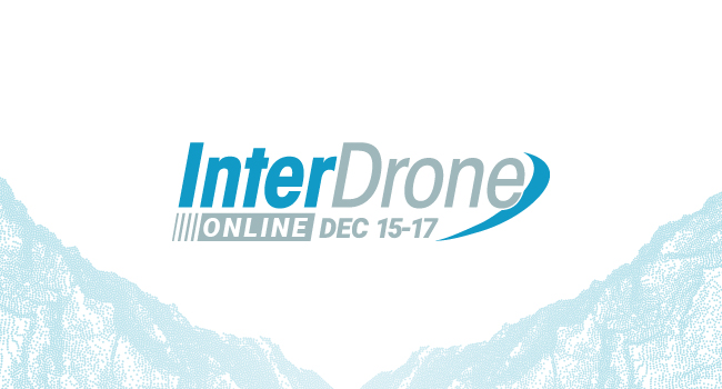 Registration is Open for InterDrone Online, December 15-17