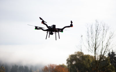 InterDrone Interview: Dave Sharpin, CEO of Auterion GS