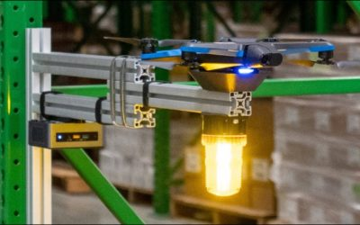 Ware raises seed funding from Skydio's CEO and more to advance warehouse innovation