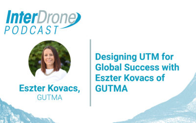 Episode 67: Designing UTM for Global Success with Eszter Kovacs of GUTMA