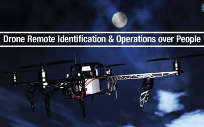 FAA releases final rulings on Remote ID plus Operations Over People and at Night