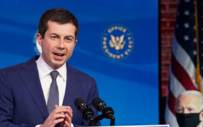 What Pete Buttigieg's Appointment to Secretary of Transportation Means for the Drone Industry